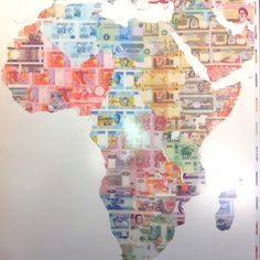 Africa by currency - BelAfrique your personal travel planner - www.BelAfrique.com