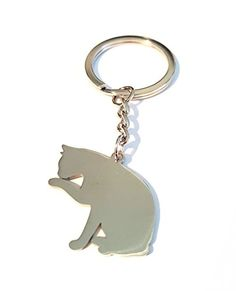 Keychains, Personalized Items, Funny Products, Flower Of Life, Funny Presents, Letters, Shopping, Cats, Jewlery