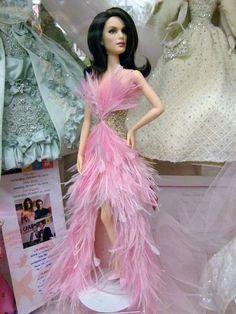 Cindy Crawford Barbie
