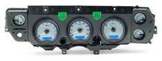 DAKOTA DIGITAL 70 71 72 Chevy Chevelle SS VHX Instruments Analog Dash Gauge System - VHX-70C-CVL - Phoenix Tuning