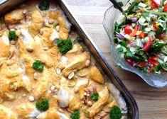 Kyllinggryte - Linda Marie Stuhaug - Lidenskap for sunn mat og trening