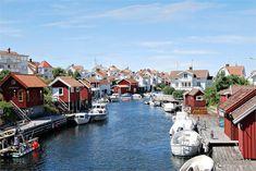 Lönndalsvägen 16, Grundsund, Lysekil - Fastighetsbyrån