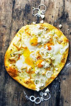 Ces derniers temps je me suis pas mal amusé avec les formes des pizzas que j'ai servies chez moi. Et ce matin en me grattant la tête à la r...