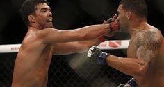NONATO NOTÍCIAS: Lyoto Machida vence Anders no UFC Belém em decisão...