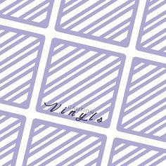Wrapping Paper Nail Vinyl  Nail Stencil for Nail Art