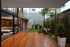 Luxury Vila Madalena with Smooth Indoor Decor
