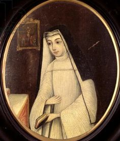 renaissance nun's habit