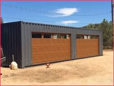 Shipping Containers Garage Shipping Containers Shipping