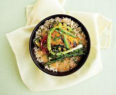... Green Cuisine: Bowls on Pinterest | Bowls, Tofu and Burrito bowls