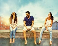 'Cocktail' Movie Review & Ratings – Saif, Deepika & Diana Penty