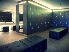 Webmail :: Gym, Change Rooms og 12 andre tavler som dine egne