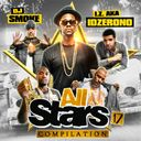 Various Artists - All Star Compilation 17 Hosted by @Dee Jay Smoke - Free Mixtape Download or Stream it
