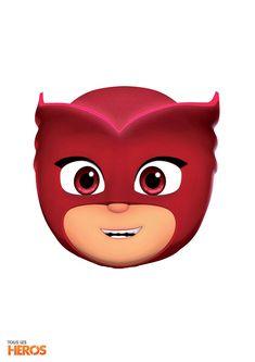 220 Best Pj Masks Cakes Images In 2020 Pj Mask Mask Party Pj