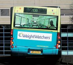 Great weightloss ads
