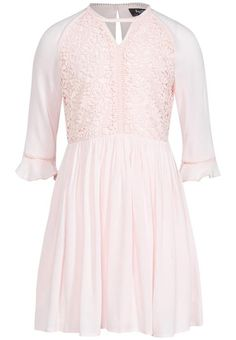 GIRLS VIENNA LACE DRESS