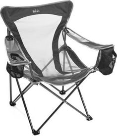 REI Camping X Chair - $16.93 @ REI #LavaHot http://www.lavahotdeals.com/us/cheap/rei-camping-chair-16-93-rei/68508