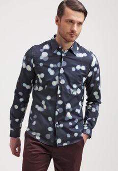 Pedir PS by Paul Smith TAILORED FIT - Camisa informal - dark blue por 184,95 € (15/04/16) en Zalando.es, con gastos de envío gratuitos.