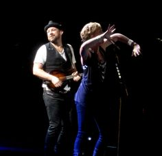 Sugarland- one of my faves:)