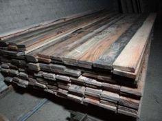 ≥ GEBRUIKTE-OUDE PLANKEN/SLOOPHOUT voor meubel,wand,vloer - Hout en Planken - Marktplaats.nl