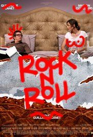 Rock And Roll Movies 2016. Guillaume Canet is told by a young co-star that he's no longer Rock'n' Roll and can't sell films anymore. He then tries to prove her wrong and gets help from his girlfriend, Marion Cotillard.