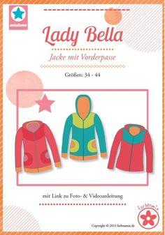 farbenmix Online-Shop - Schnittmuster, Anleitungen zum Nähen