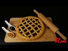 Πάστα φλώρα | foodaholics - YouTube Waffles, Breakfast, Youtube, Food, Breakfast Cafe, Essen, Waffle, Youtubers, Yemek