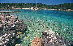 Palmizana, Croacia