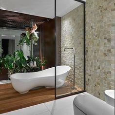 Espelhos antiembaçantes em banheiros! Veja ambientes, preços, onde comprar e muito mais!