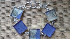 Midsummer Nights Dream bracelet by valkirytails on Etsy, $50.00.  I had such a blast making this & there is more at the store ! Check it out.