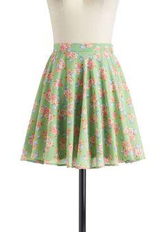 Neighborly Love Skirt