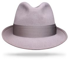 cdb91cccfacfe The Madison hat. Made of wild hare. Worth   Worth by Orlando Palacios