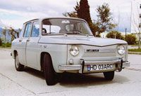 Dacia Renault 8 Parking, Eastern Europe, Alfa Romeo, Romania, Cars And Motorcycles, Peugeot, 4x4, Antique Cars, Classic Cars