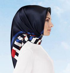 Armine Silk Hijab Scarf Spring Summer 2015 #6784