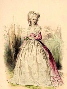 La Princesa de Lamballe