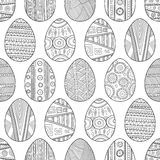 Zentangle Easter Eggs For Coloring Book For Adult - Download From Over 57 Million High Quality Stock Photos, Images, Vectors. Sign up for FREE today. Image: 66717906