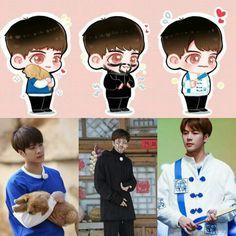 Cute Wang Jackson