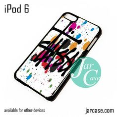 A snap-fit case that provides protection to the back and sides of your phone from daily wear and tear. Fits for Apple iPhone & iPod, HTC, Nexus, and Samsung Galaxy smartphones. Fits for iPod Devices.