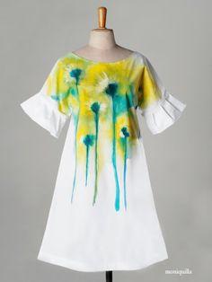 Sábado de moda: Nueva colección Moniquilla [] Saturday fashion: Moniquilla's new collection