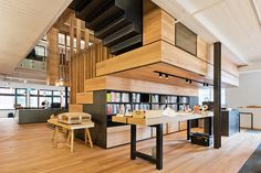 Gallery of Box Office / Cox Architecture - 3