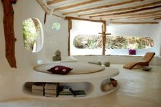 Found on Naturalbuildingblog.com  modern-cob-debbie-trelor-photography