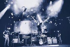 El nuevo disco de Coldplay se titulará A Head Full of Dreams