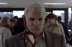 """23 Reasons """"Planes, Trains And Automobiles"""" Is The Best Thanksgiving Movie Ever"""