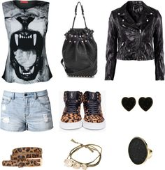 """""""Music festival+fashion+comfort."""" by lieh-shinning on Polyvore"""