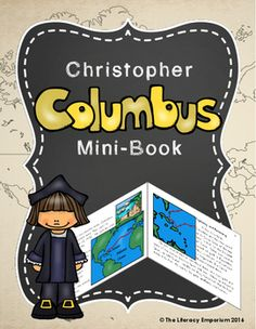 This reproducible informational text is designed to support social studies and language arts integration. This COLOR version is written in a chronological order text structure and includes several nonfiction text features (bold words, captions, glossary, headings, illustrations, maps, sidebars).