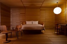 Image by Shinya Kigue Sou Fujimoto, Hotel Lounge, Hotel S, Japan Design, Executive Room, Gunma, Beautiful Architecture, Interior Design, Furniture
