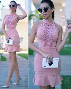 A roupa que você precisa, você encontra na Lisa Brasil.  www.lisabrasil.com.br #modafeminina #roupafeminina #dress #vestido