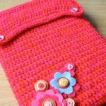 25+ laptop sleeve or case cozies material, fabric, or yarn