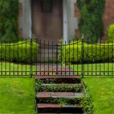 Good Fences Make Good Neighbors Backyard Fences Small