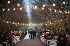 Dallas Spring Wedding