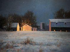 5am by Michael Godfrey